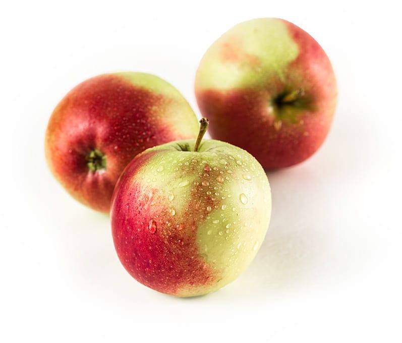 heirloom apples